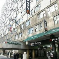 Holiday Inn NEW YORK CITY-MIDTOWN-57TH ST.