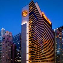 Sheraton New York Hotel & Towers