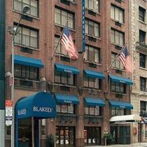 THE BLAKELY NEW YORK HOTEL