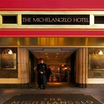The Michelangelo Hotel