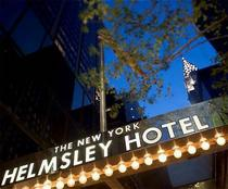 The New York Helmsley Hotel
